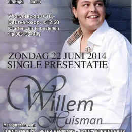 Single Presentatie Willem Huisman