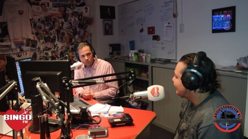 Interview Bingo FM