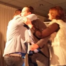 Single Liefste gepresenteerd tijdens Willem Huisman and Friends